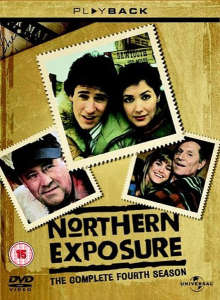 Northern Exposure - Seizoen 4