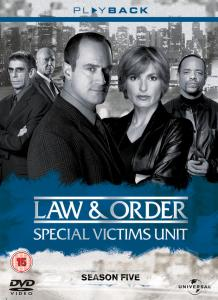 Law and Order: Special Victims Unit - Series 5