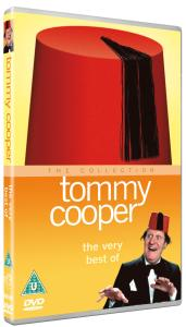 Tommy Cooper: Very Best Of