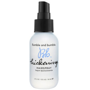 Bb Thickening Hairspray (50ml)