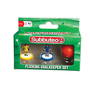 Paul Lamond Games Subbuteo Flicking Goalkeeper
