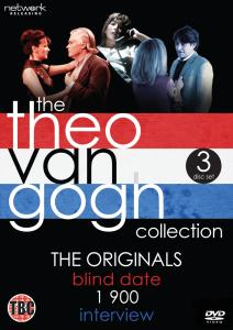 Theo Van Gogh Box Set