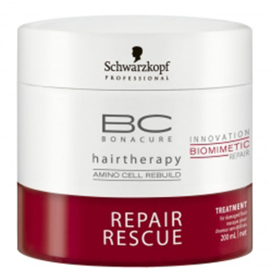 Schwarzkopf Repair Rescue Sealed Ends 200ml