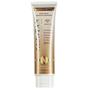 Gel autobronceador Xen-Tan Luminous Gold (148ml)