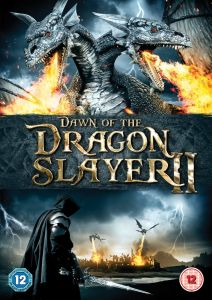 Dawn of the Dragon Slayer 2