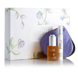 Pai Skincare Rejuvenating Eye Cream and Age Confidence Oil