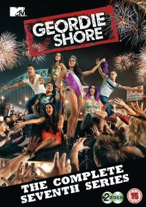 Geordie Shore - The Complete Seventh Series