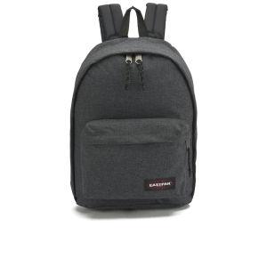 Eastpak Out of Office Backpack - Black Denim