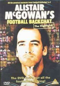 Alistair McGowan - The Best Of Football