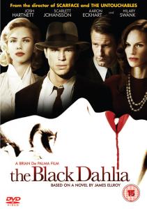 The Black Dahlia