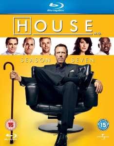 Dr House - Saison 7
