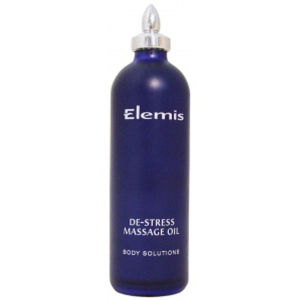 Elemis De-Stress Massage Öl 100ml