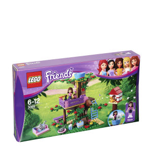 LEGO Friends: Olivia's Tree House (3065)