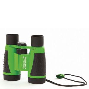 Eureka Toys Outdoor Adventure Binoculars