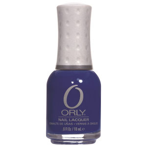 ORLY Electronica Nail Polish - Shockwave (18ml)