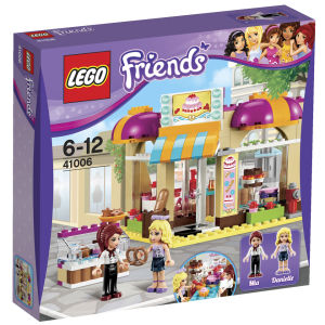 LEGO Friends: Downtown Bakery (41006)