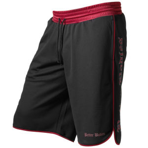 BB Mesh Gym Shorts