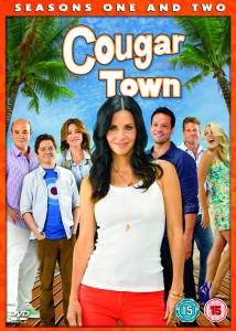 Cougar Town - Seasons 1-2