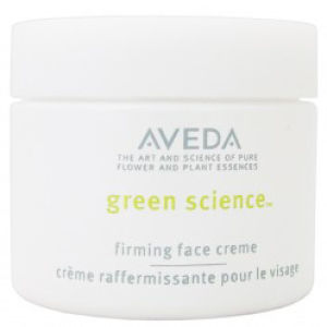 Crema facial reafirmante Aveda Green Science (50ML)