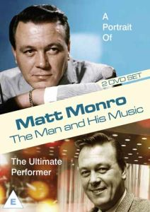 Matt Monro: The Man and His Music