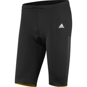 Adidas Spinning Shorts - Black/Dark Onyx