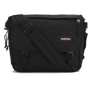 Eastpak Delegate Messenger Bag - Black