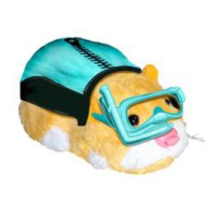Zhu Zhu Pets Hamster Outfits Wet Suit