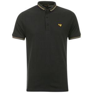 Gola Men's Charlton Polo Shirt - Black