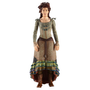 Doctor Who Series 6 Action Figure - Idris