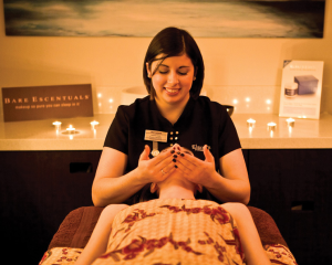 Gelish Manicure and Facial Spa Day at Bannatyne's Health Clubs