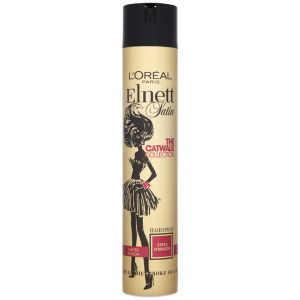 L'Oreal Paris Elnett Vogue Ltd Edition 400ml