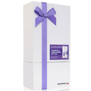Goldwell Dualsenses Blondes and Highlights Gift Set (Worth £20)