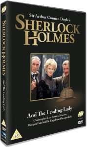 Sherlock Holmes - And The Leading Lady