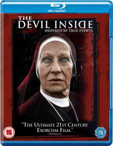 Devil Inside