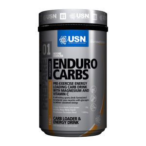 Ultimate Sports Nutrition Enduro Carbs - 1kg Jar