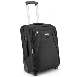 Cabin Max Executive Trolley Case - Black