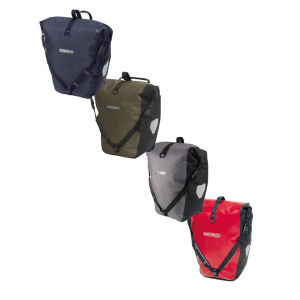 Ortlieb Back-Roller Plus Bicycle Panniers