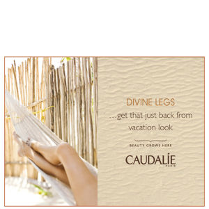Caudalie Divine Legs Samples (5ml)