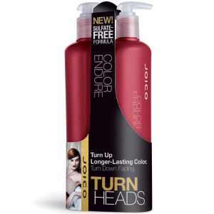 Joico Color Endure Shampoo and Conditioner (2 x 500ml)