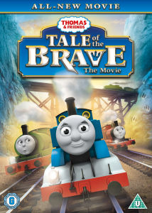 Thomas and Friends: Tale of the Brave