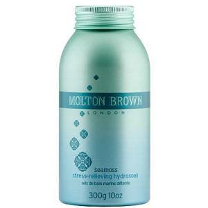 Molton Brown Seamoss Stress Relieving Hydrosoak 300 mg