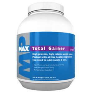 Myprotein MP Max Total Gainer - Cookies and Cream