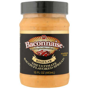 J&D's: Baconnaise Spread