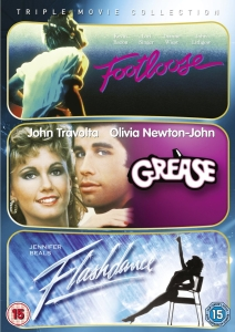 Footloose / Grease / Flashdance