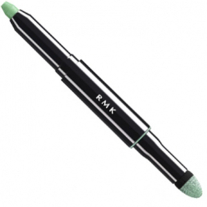 RMK Crayon and Powder Eyes - 02 Light Green