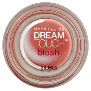 Maybelline New York Dream Touch Blush - 06 (7.5g)