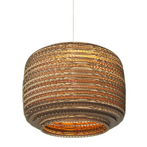 Graypants Ausi Pendant Lamp - 12 Inch