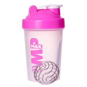 Mini Shaker Bottle - Purple (USA)