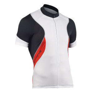 Northwave Sonic Short Sleeve Jersey - White