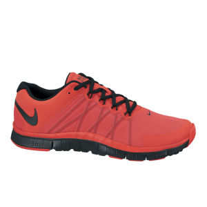 Nike Men's Free Trainer 3.0 - Red/Black